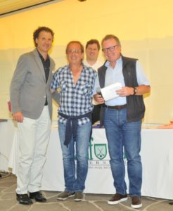 INTERCLUB GC DOLOMITI - GC PETERSBERG 2016 interclub 20160704 1377356288