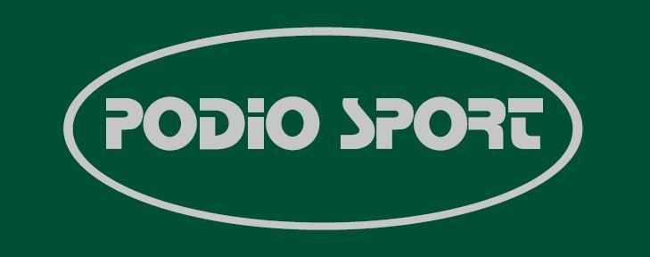 PODIO SPORT GOLF CUP Podio Sport Logo
