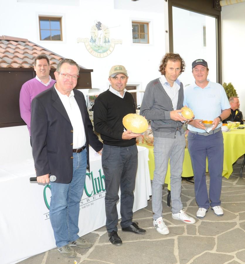 Clubmeisterschaft - Campionato sociale campionato sociale 20141013 1010439170
