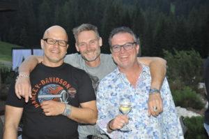 STAR TOUR - FINALE dolomiti petersberg 20160703 1876755814