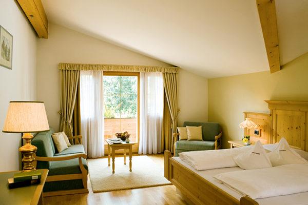 Ganischgerhof Resort -Nova Ponente