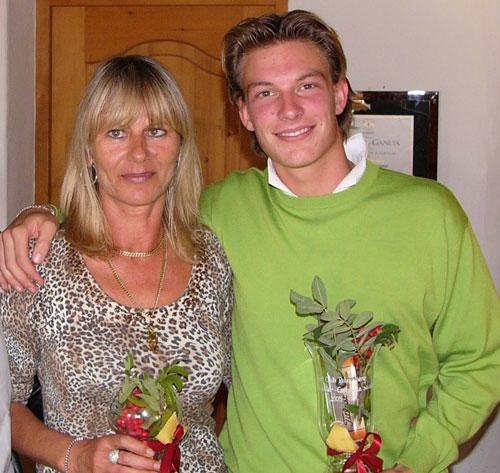Clubmeisterschaften - Campionati sociali Clubmeister 2005
