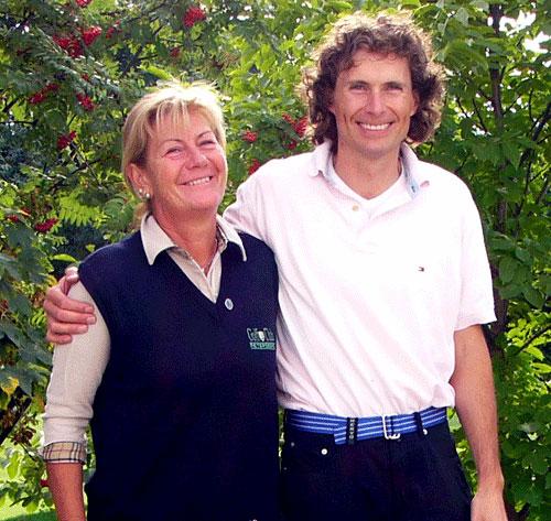 Clubmeisterschaften - Campionati sociali Clubmeister 2006