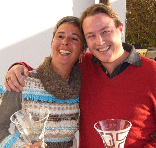 Clubmeisterschaften - Campionati sociali Clubmeister 2007