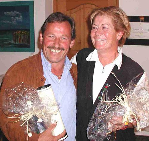 Clubmeisterschaften - Campionati sociali Dallacosta 2004