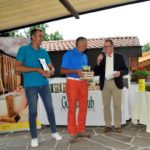 MIRABELL GOLF TROPHY 2018 Mirabell Cup 14 Mittel