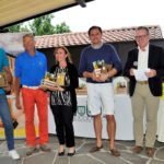MIRABELL GOLF TROPHY 2018 Mirabell Cup 15 Mittel