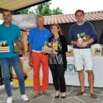 MIRABELL GOLF TROPHY 2018 Mirabell Cup 16 Mittel
