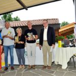 MIRABELL GOLF TROPHY 2018 Mirabell Cup 17 Mittel