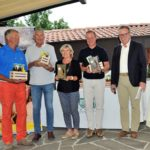MIRABELL GOLF TROPHY 2018 Mirabell Cup 18 Mittel