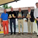 MIRABELL GOLF TROPHY 2018 Mirabell Cup 20 Mittel