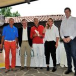 MIRABELL GOLF TROPHY 2018 Mirabell Cup 24 Mittel