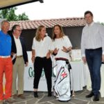 MIRABELL GOLF TROPHY 2018 Mirabell Cup 30 Mittel