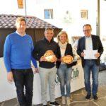 CLUBMEISTERSCHAFT - CAMPIONATO SOCIALE Clubmeister 2018 11 Mittel