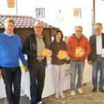CLUBMEISTERSCHAFT - CAMPIONATO SOCIALE Clubmeister 2018 14 Mittel