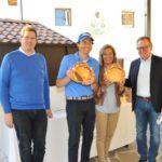 CLUBMEISTERSCHAFT - CAMPIONATO SOCIALE Clubmeister 2018 17 Mittel