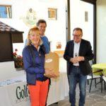 CLUBMEISTERSCHAFT - CAMPIONATO SOCIALE Clubmeister 2018 19 Mittel