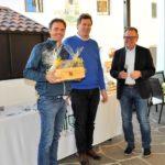 CLUBMEISTERSCHAFT - CAMPIONATO SOCIALE Clubmeister 2018 23 Mittel