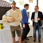 CLUBMEISTERSCHAFT - CAMPIONATO SOCIALE Clubmeister 2018 25 Mittel
