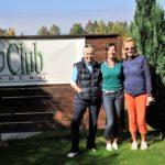 CLUBMEISTERSCHAFT - CAMPIONATO SOCIALE Clubmeister 2018 31 Mittel