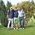 CLUBMEISTERSCHAFT - CAMPIONATO SOCIALE Clubmeister 2018 37 Mittel