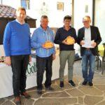 CLUBMEISTERSCHAFT - CAMPIONATO SOCIALE Clubmeister 2018 9 Mittel