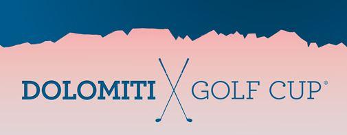 DOLOMITI GOLF CUP Dolomiti Golf Cup Logo