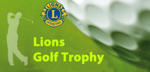 Veranstaltungen Lions Golf Trophy