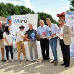 MIRO GOLF TROPHY 2018 Miro 40 Mittel