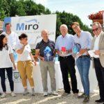 MIRO GOLF TROPHY 2018 Miro 44 Mittel