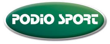 PODIO SPORT GOLF TROPHY Podio Sport Logo