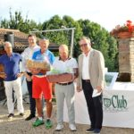 PRESIDENT'S CUP 2018 President Cup 67 Mittel