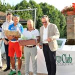 PRESIDENT'S CUP 2018 President Cup 68 Mittel