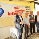 26. SKI CENTER LATEMAR GOLF TROPHY Ski Center 2018 20