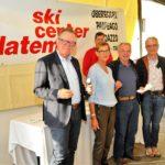 26. SKI CENTER LATEMAR GOLF TROPHY Ski Center 2018 29