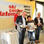 26. SKI CENTER LATEMAR GOLF TROPHY Ski Center 2018 8