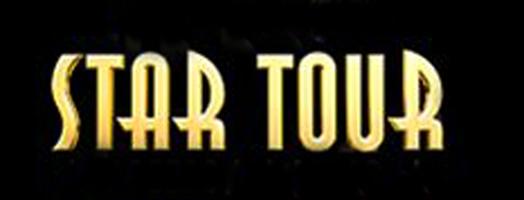 STAR TOUR - FINALE Star Tour 2018 1