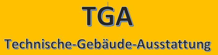 TGA GOLF TROPHY 2019 TGA Logo