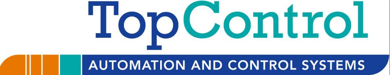 TOPCONTROL GOLF TROPHY 2018 Top Control Logo