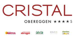 Veranstaltungen Cristal mit logos