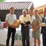 GOLF& WELLNESS TOUR 2019 Golf Wellness 14