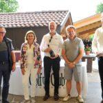 GOLF& WELLNESS TOUR 2019 Golf Wellness 27