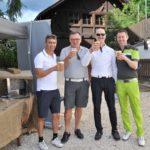 GOLF& WELLNESS TOUR 2019 Golf Wellness 3