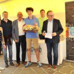 LIONS GOLF TROPHY - LIONS CLUB BOZEN / LAURIN Lions 27 Mittel