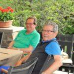 MEISTER & GESELLE * MAESTRO & APPRENDISTA Meister Geselle 2019 15 Mittel