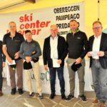 SKI CENTER LATEMAR GOLF TROPHY Sieger Netto Brutto Mittel