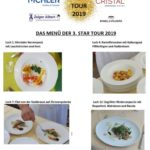 STAR TOUR - THE THIRD Star Tour 3 verpflegung Mittel