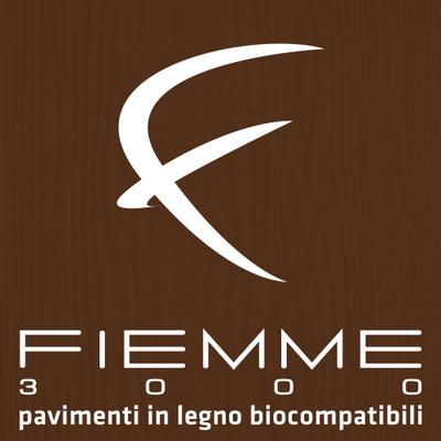 FIEMME 3000 GOLF TROPHY Fiemme 3000 logo
