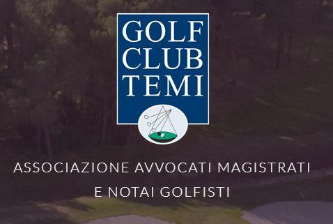 TROFEO GOLF TEMI golf temi