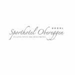 SPORTHOTEL OBEREGGEN ****s Logo Sporthotel Obereggen In love with the Dolomites